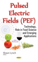 Omslag - Pulsed Electric Fields (PEF)
