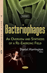Omslag - Bacteriophages