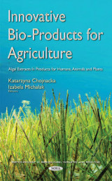 Omslag - Innovative Bio-Products for Agriculture