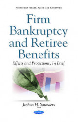 Omslag - Firm Bankruptcy & Retiree Benefits