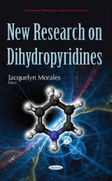 Omslag - New Research on Dihydropyridines