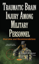 Omslag - Traumatic Brain Injury Among Military Personnel