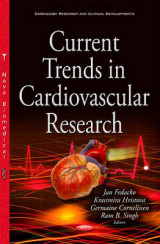 Omslag - Current Trends in Cardiovascular Research