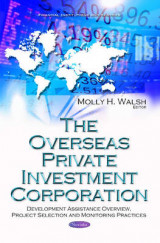 Omslag - Overseas Private Investment Corporation