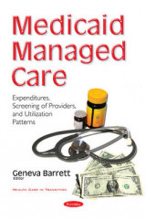 Omslag - Medicaid Managed Care