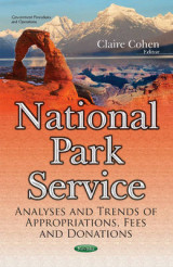 Omslag - National Park Service