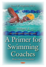Omslag - Primer for Swimming Coaches: Biomechanical Foundations Series Volume 2