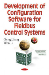 Omslag - Development of Configuration Software for Fieldbus Control Systems