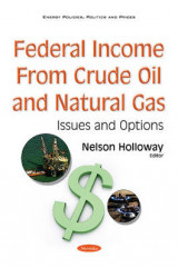 Omslag - Federal Income from Crude Oil & Natural Gas