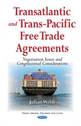Omslag - Transatlantic & Trans-Pacific Free Trade Agreements