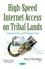 Omslag - High-Speed Internet Access on Tribal Lands