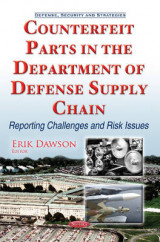 Omslag - Counterfeit Parts in the Department of Defense Supply Chain