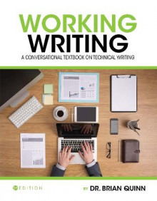 Working Writing av Brian Quinn (Heftet)