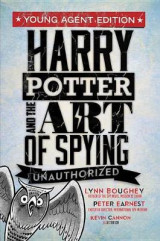 Omslag - Harry Potter and the Art of Spying