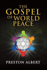 Omslag - The Gospel of World Peace