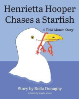 Omslag - Henrietta Hooper Chases a Starfish