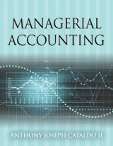Omslag - Managerial Accounting (2nd Edition)
