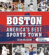Omslag - Boston: America's Best Sports Town