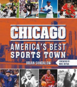 Omslag - Chicago: America's Best Sports Town
