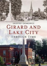 Omslag - Girard and Lake City Through Time