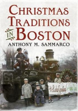 Omslag - Christmas Traditions in Boston