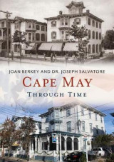 Omslag - Cape May Through Time