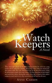 Watch Keepers av Anne Carson (Heftet)