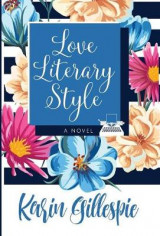 Omslag - Love Literary Style