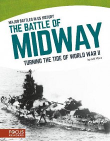 The Battle of Midway av Wil Mara (Innbundet)