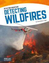 Omslag - Detecting Wildfires