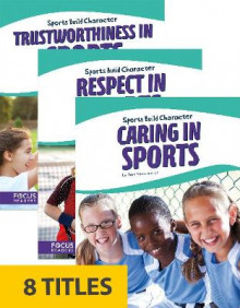 Sports Build Character (Paperback Set of 8) av Various (Heftet)