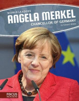 Omslag - World Leaders: Angela Merkel