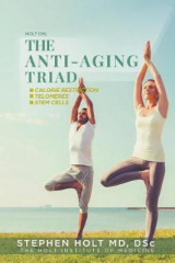 Omslag - The Anti-Aging Triad