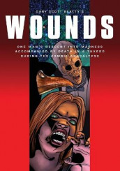 Wounds av Gary Scott Beatty (Heftet)