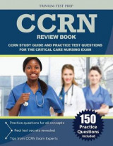 Omslag - Ccrn Review Book