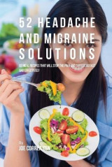 Omslag - 52 Headache and Migraine Solutions