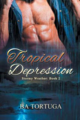 Omslag - Tropical Depression