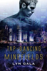 Omslag - Tap-Dancing the Minefields