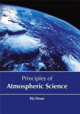 Omslag - Principles of Atmospheric Science
