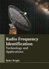 Omslag - Radio Frequency Identification: Technology and Applications