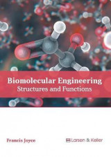 Omslag - Biomolecular Engineering: Structures and Functions