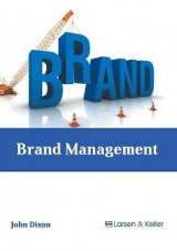 Omslag - Brand Management