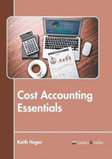 Omslag - Cost Accounting Essentials