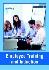 Omslag - Employee Training and Induction