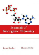 Omslag - Essentials of Bioorganic Chemistry