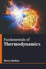 Omslag - Fundamentals of Thermodynamics