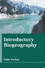 Omslag - Introductory Biogeography