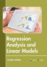 Omslag - Regression Analysis and Linear Models