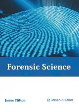 Omslag - Forensic Science