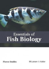 Omslag - Essentials of Fish Biology